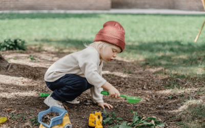 7 Character Traits Kids Can Learn from Nature
