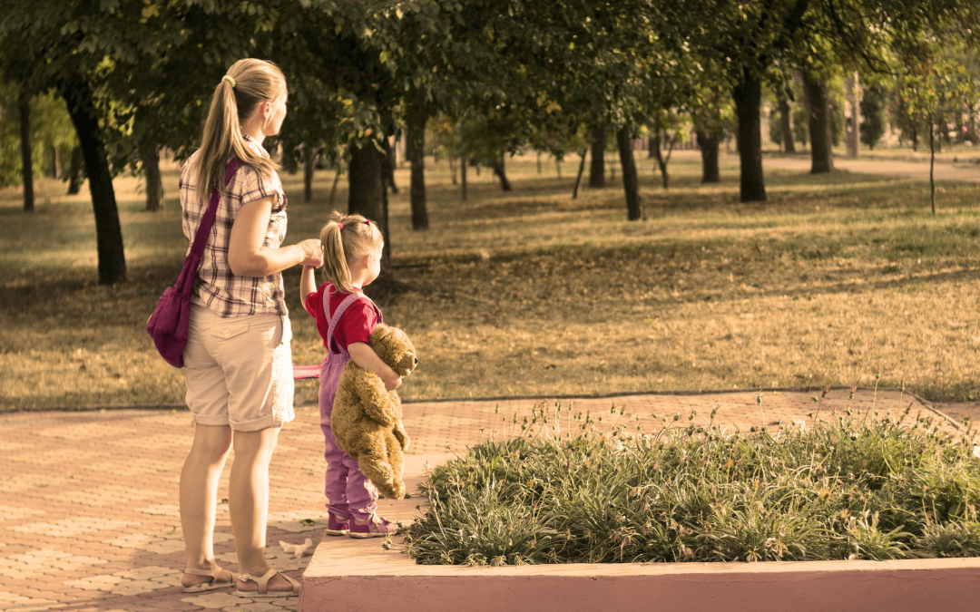 6 Ways to Introduce Your Child to Nature's Abundance