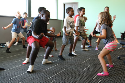 How to use Yoga to Manage Behavior in The Classroom
