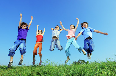 How to Nurture Emotional Health in Early Childhood