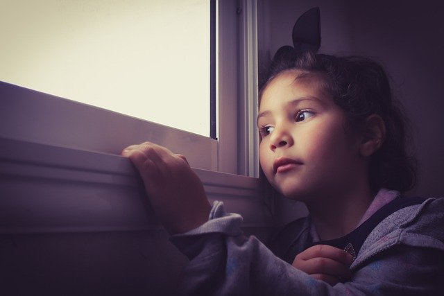 How to Remove Social Anxiety in a Child?