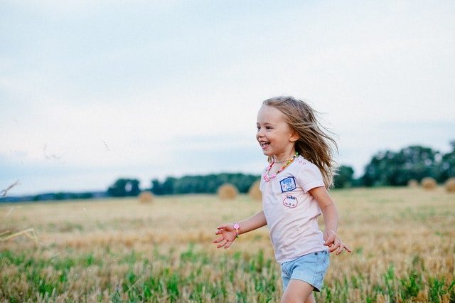 Child Resilience Theory | Character Traits That Make Children Resilient