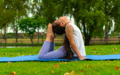 Top 16 Yoga Poses for Kids